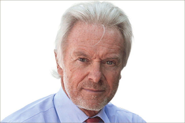 Peter Scott: the chief executive of Engine