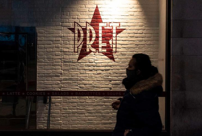 Pret A Manger: growing focus on digital communications and omni-channel marketing