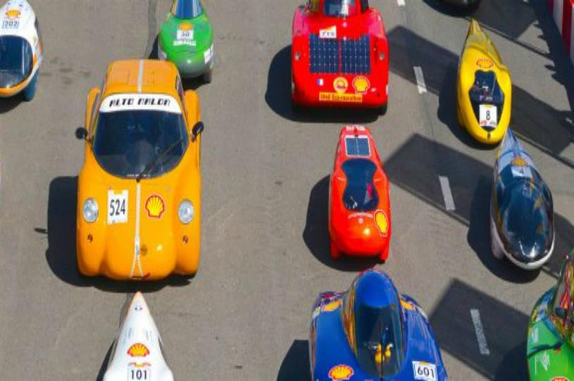 An eco-marathon will take place during the festival