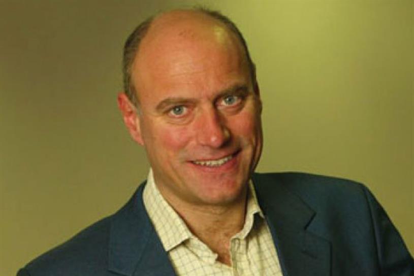 Simon Daglish, ITV Commercial's deputy managing director, said RadiumOne was the 'perfect' partner for the broadcaster's move into programmatic