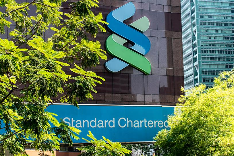 Standard Chartered: Another 5 years with Dentsu