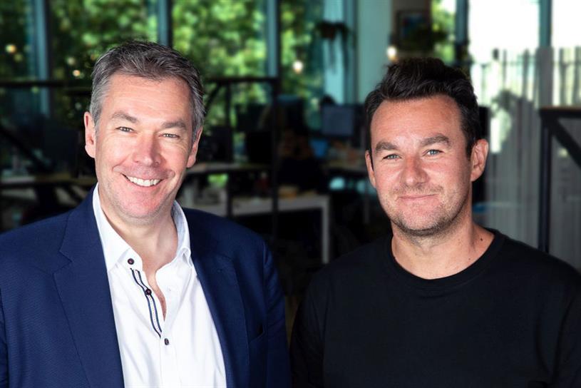 DAN Entertainment & Sports: Jarvie and Morris