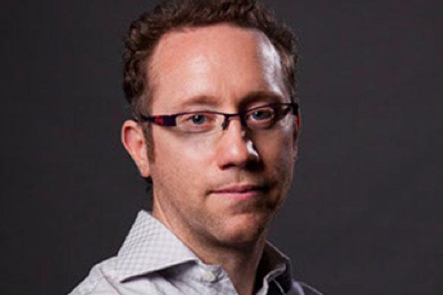 John Streit: joins OgilvyOne London as chief technology officer