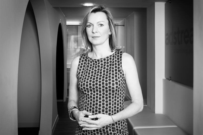 Suki Thompson: chair of Oystercatchers