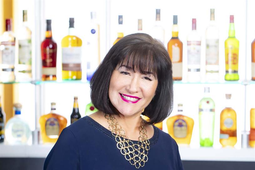 Saller: Diageo is supporting scheme for second year
