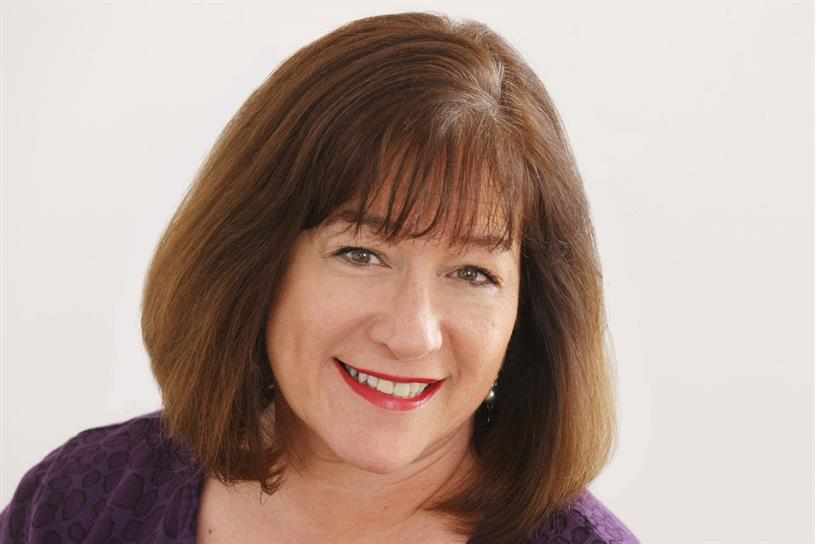 Syl Saller: has been in Diageo's marketing leadership team since 1999
