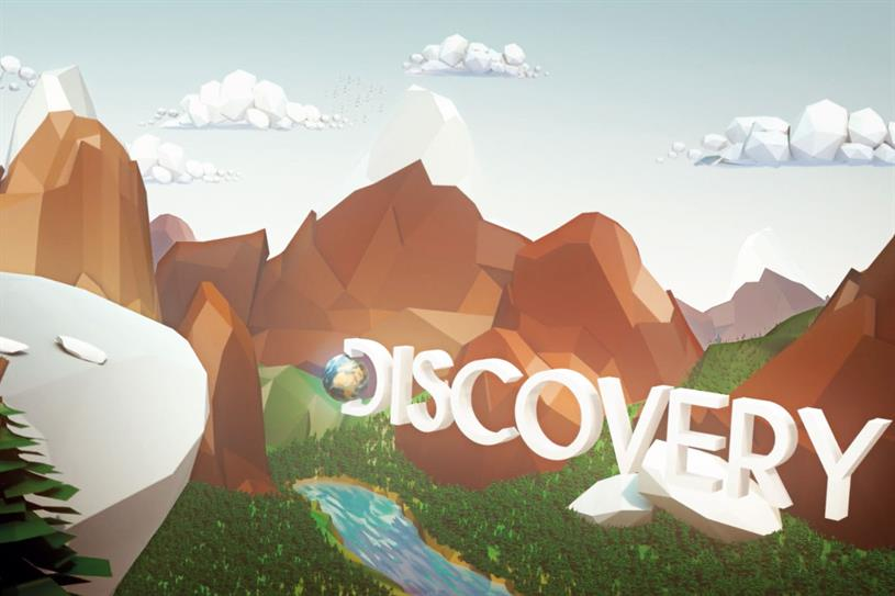Discovery: threatened to pull channels from Sky this week