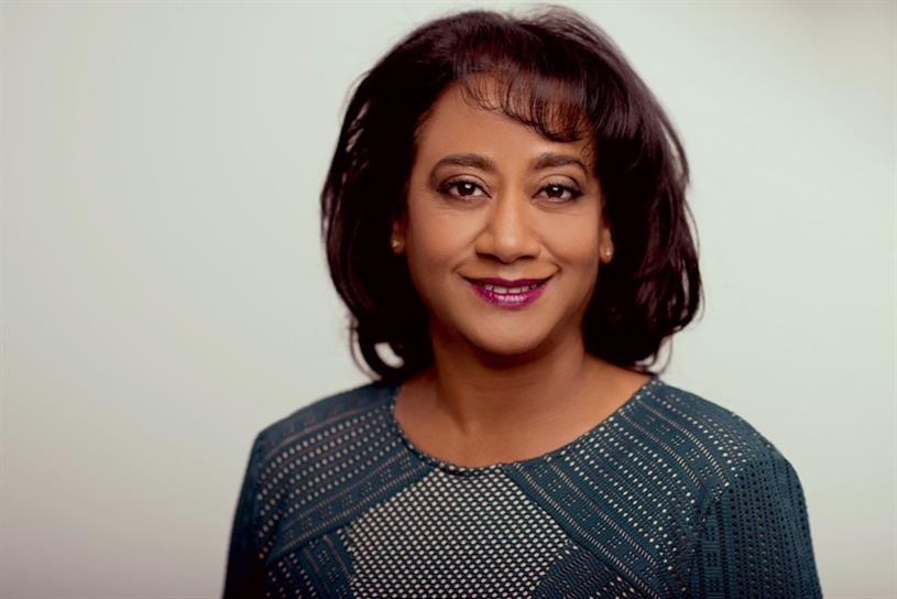 Tanya Joseph: 'we want to help our members learn from each other'