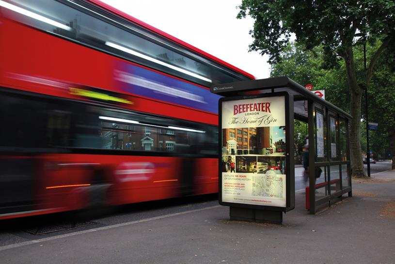 TfL: JCDecaux's share of the national market is expected to rise to 40 per cent after the deal