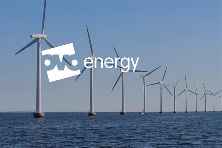 OVO Energy: turning marketing 'green'