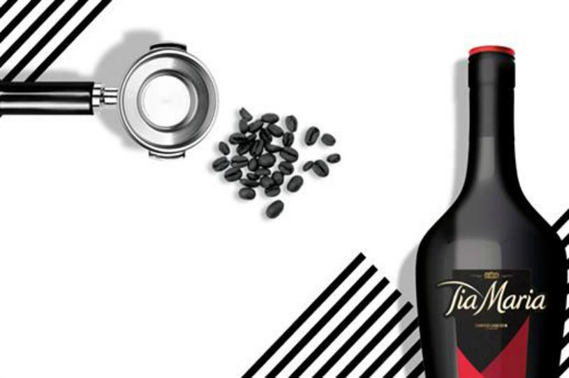 Tia Maria: appealing to coffee lovers