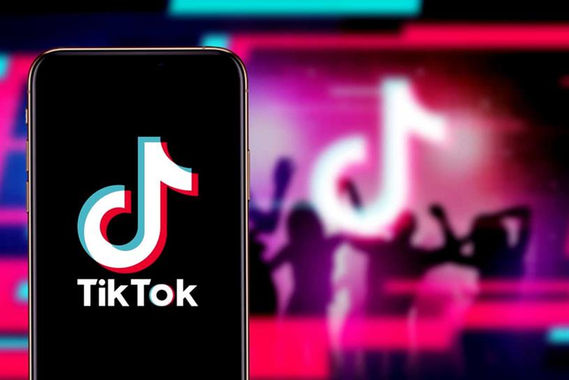 TikTok: has faced scrutiny over relationship with Chinese authorities