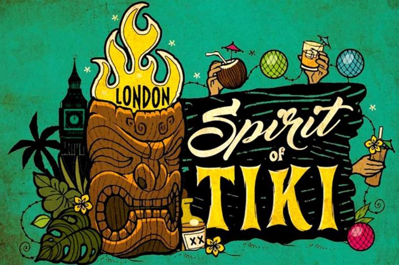 Spirit of Tiki: two days of summer fun