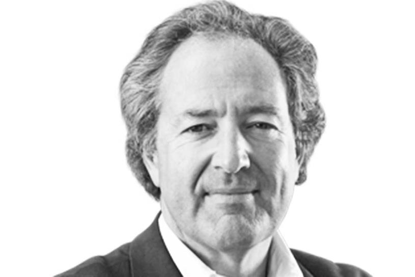 Hoare: takes on group-wide Unilever-focused role