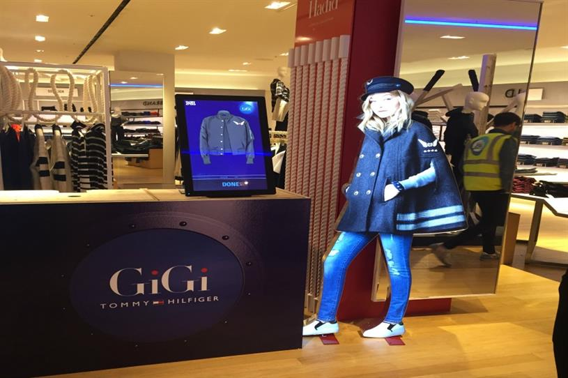 Tommy Hilfiger and YR Live launch exclusive experience at Selfridges