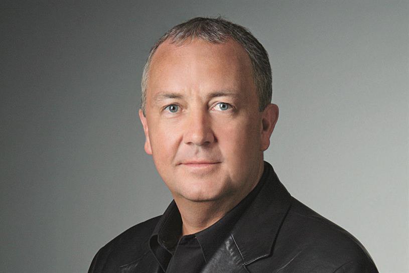 Mark Tutssel: he will chair Publicis Communications' new creative board