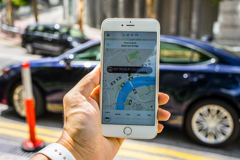 Uber: has 21 days to appeal TfL decision (Getty Images)