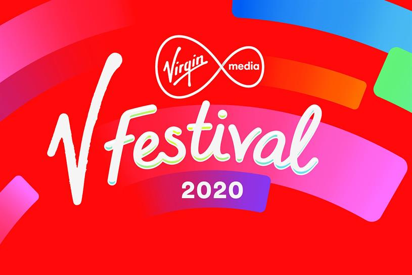 Virgin Media: festival returns 'virtually' after three-year hiatus
