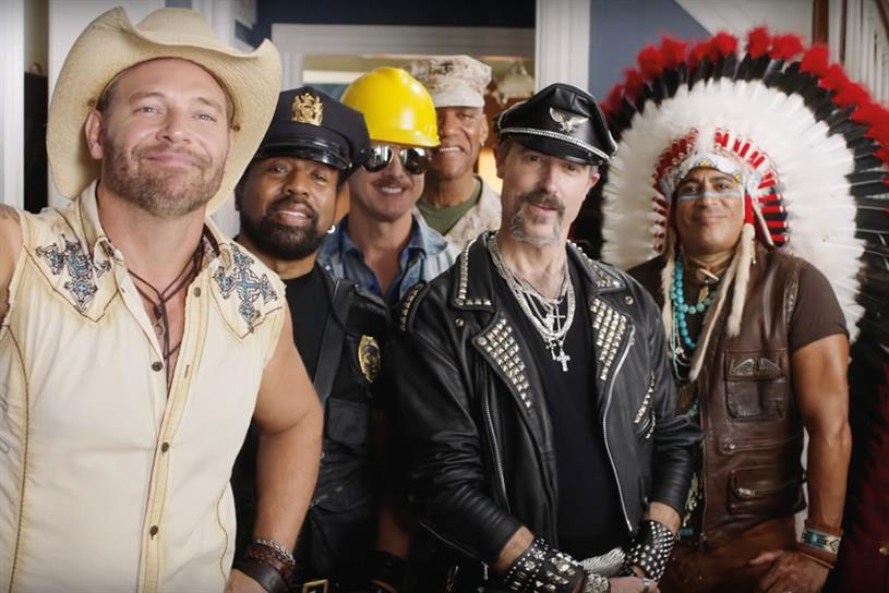 village people talk nostalgia and starring in yopa u0026 39 s new ads