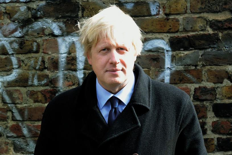 Boris Johnson... chairs TfL board