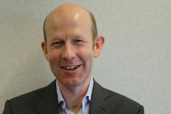 Argos: former marketing director Stephen Vowles