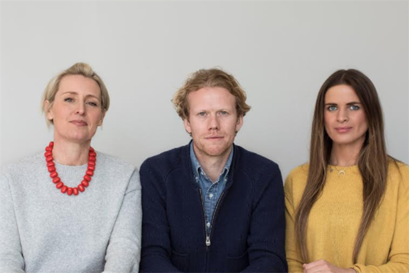 We Are Social Studios: Doubleday, Waite and Lumb