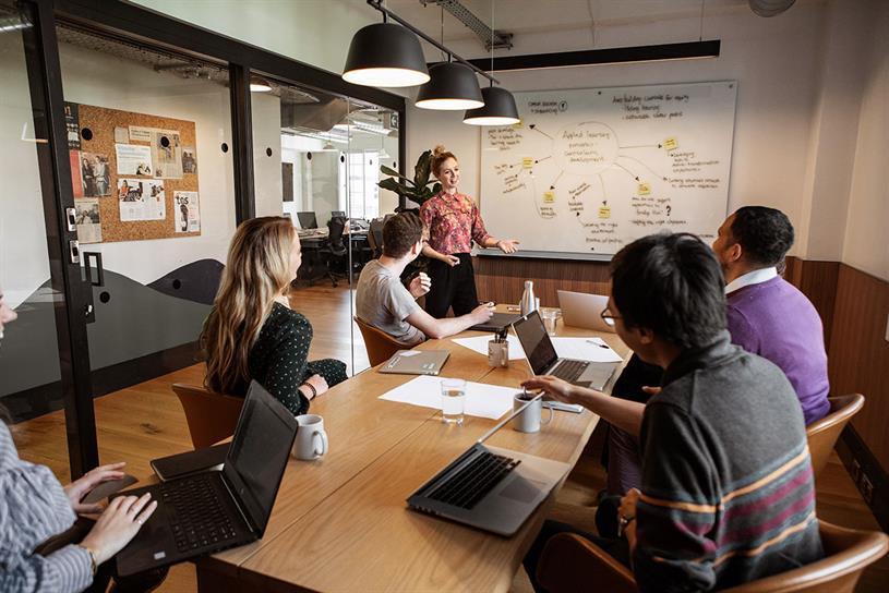 Wavemaker: agency wants to mitigate skills shortage