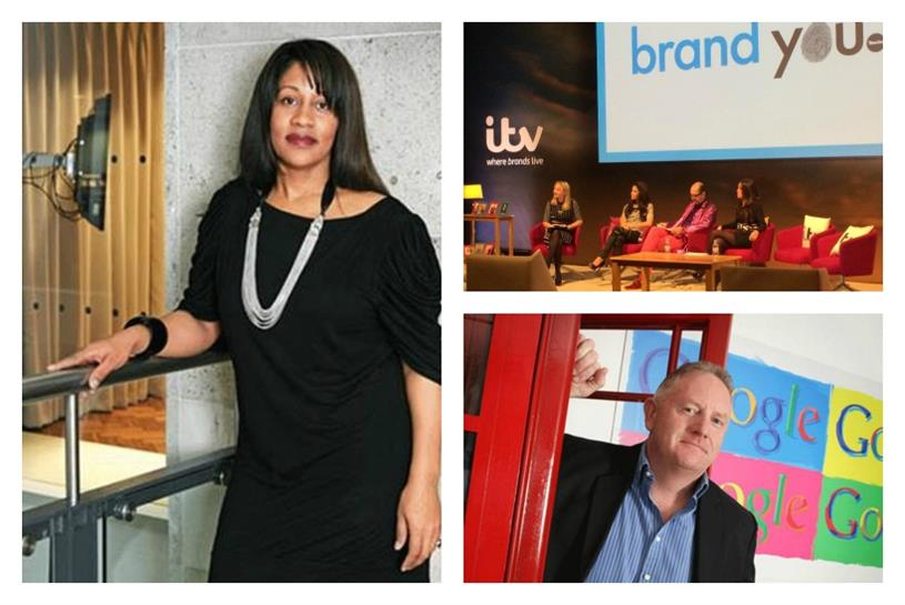 Brand 'you' and authenticity - key themes at Ad Week 2015