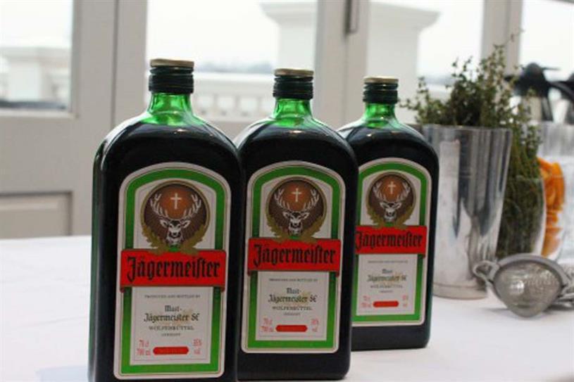 Jägermeister's DNA to be core focus of 2015 activations
