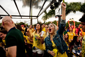 Octagon shares its insights into the Brazilian market and World Cup activations