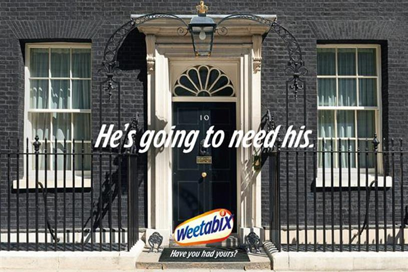 Enter the Johnson: brands react to new prime minister | Campaign US