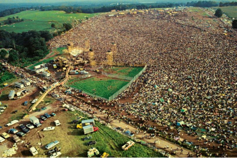 Woodstock: Bethel Woods Center for the Arts