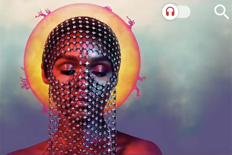 YouTube Music's chart-topping ad