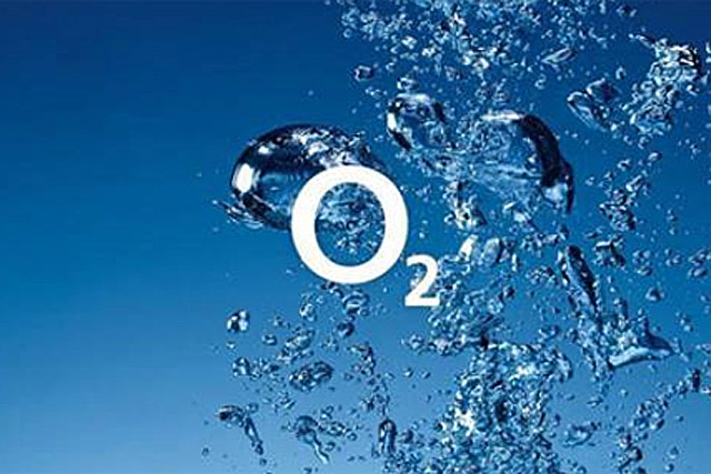 O2: set to promote its smart tech offering