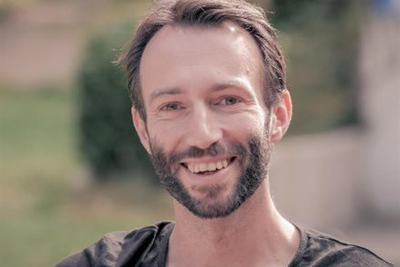Antoine Barbier: director, product management at Adobe