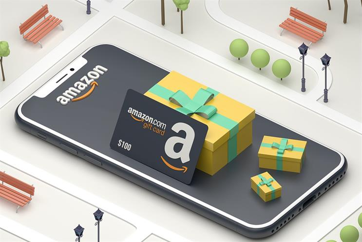Amazon: search ad revenue forecast to grow 30% in next two years
