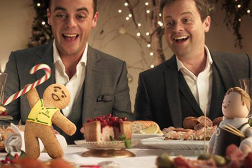 Morrisons: DLKW Lowe will not repitch for the supermarket's creative ad account