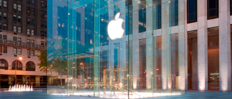 Apple: introducing paid search to the App Store