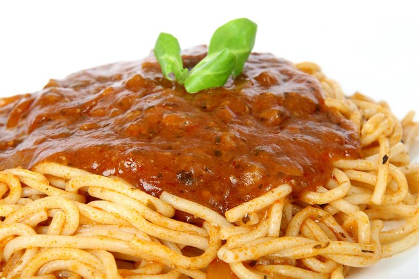 Mars Food: foods with higher salt levels should be consumed 'occasionally'