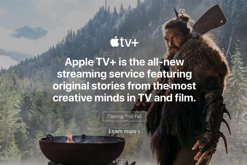 Apple's TV pivot will not beat Amazon | Campaign US