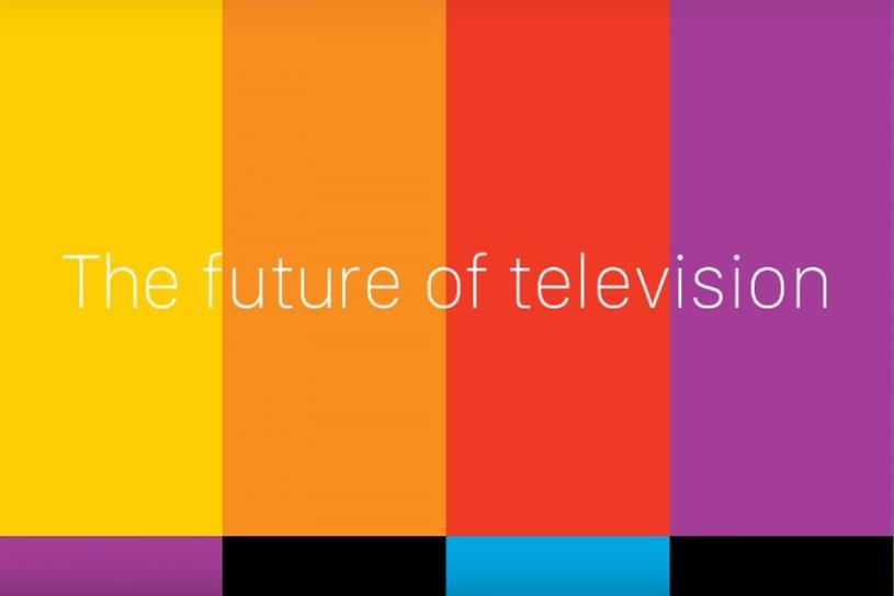 Apple TV: a bold marketing claim