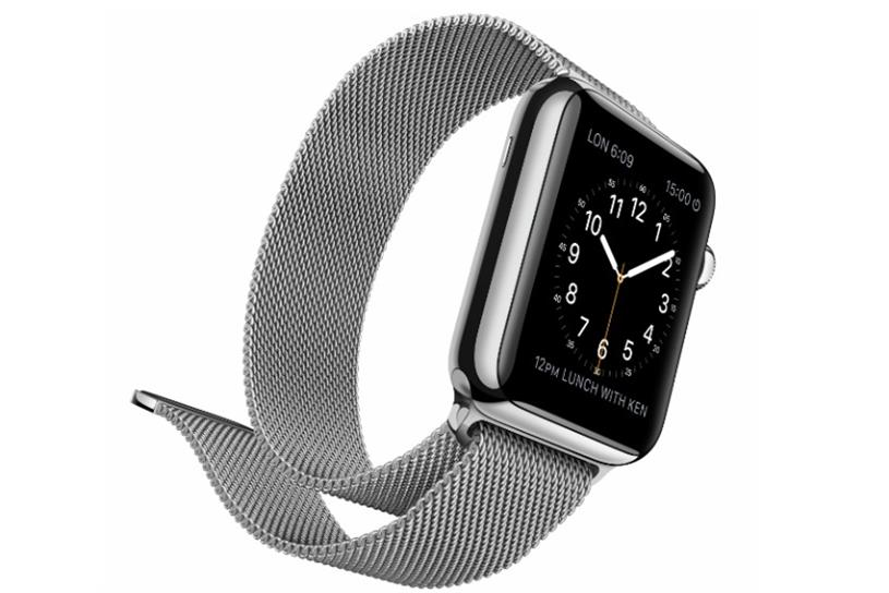 Apple Watch: marketing spend could have a halo effect