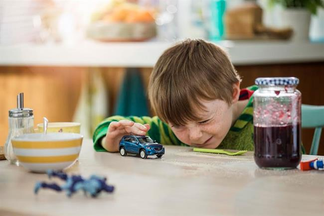 Auto Trader focuses on family for new TV spot