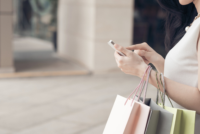 Brands can use beacons to 'surprise and delight' consumers