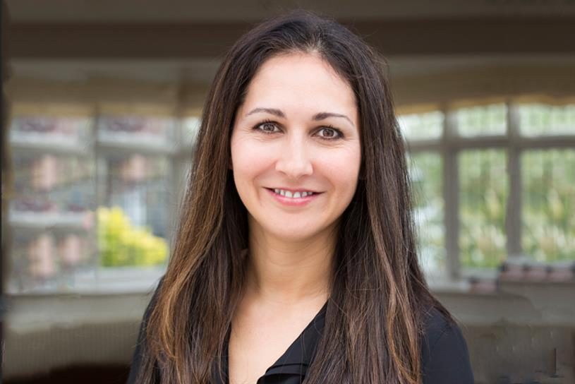 Belinda Parmar, the CEO of The Empathy Business