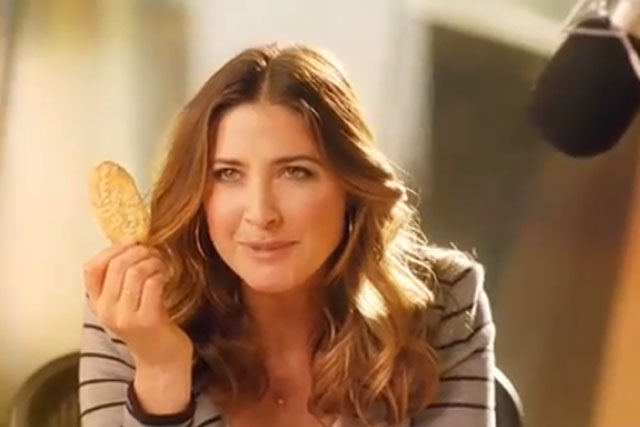 Belvita Breakfast: Capital FM breakfast presenter Lisa Snowdon starred in launch ads