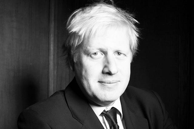 Boris Johnson: took office as UK prime minister yesterday