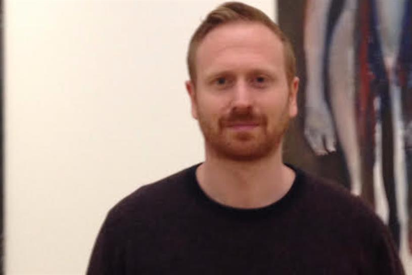 Rob Bradley will be in charge of optimising CNN International Commercial's audience
