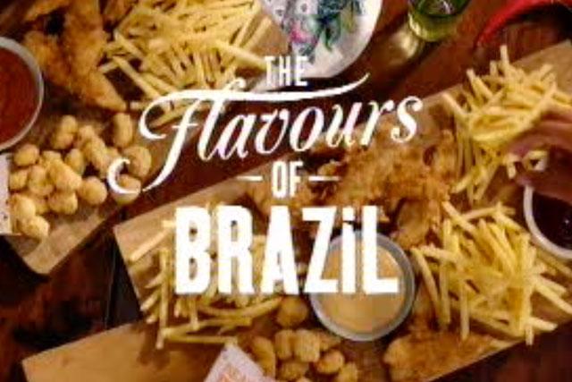 KFC: most-recalled ad
