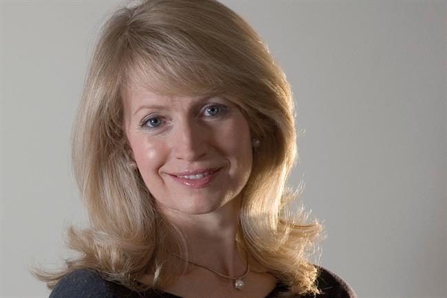 Kerris Bright: joining the BBC from Virgin Media